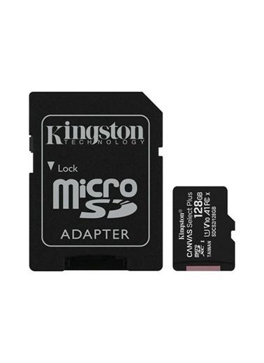 Kingston Kingston 128Gb Microsd Cl10 Sdcs2128Gb Renkli